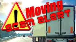 nationwide movers long distance moving company scam REVIEW buyer beware!!!