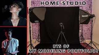 How To Shoot Portfolio   Tips & Tricks For Indoor Photography   Ronnyy Prajapati