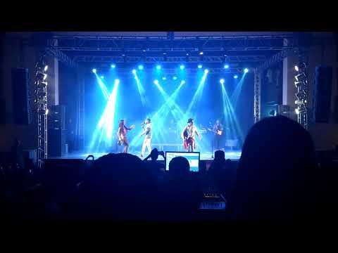Melim- Hipnotizou (Ao vivo no centro de convenções de Ilhéus)