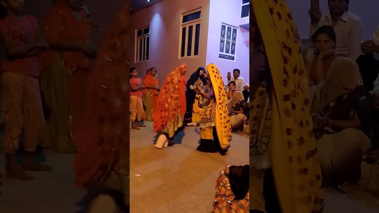 Gujjar dance saloda