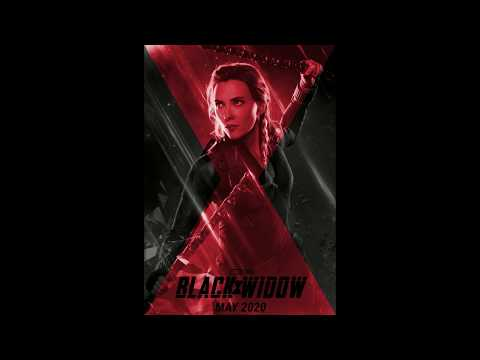 Black Widow - Trailer Music (Extended)