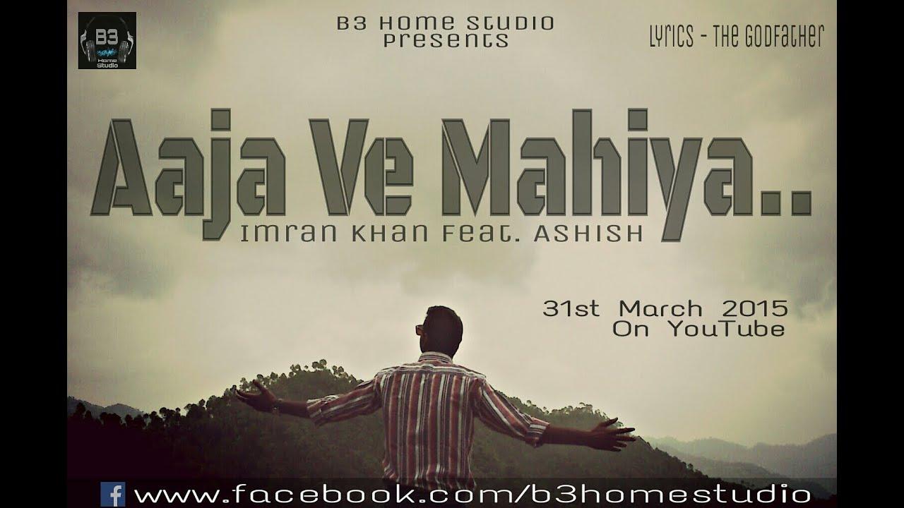 Aaja Mahiya Lyrics - Fiza | Alka Yagnik,Udit Narayan