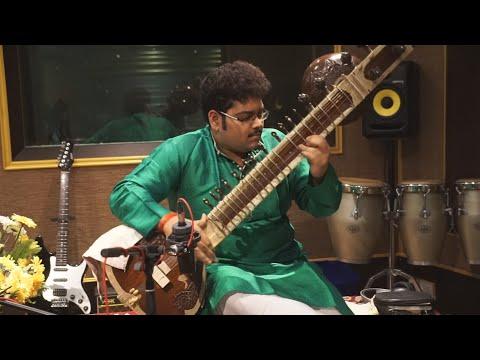 Kalyanjit Das - Sitar Recital - Raga Parameshwari