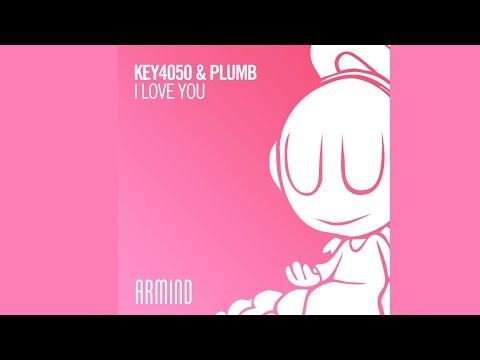 Key4050 & Plumb - I Love You (Extended Mix)