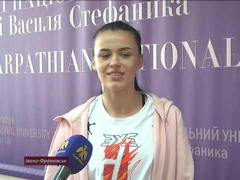 Франківська команда стала срібним призером Всесвітньої університетської ліги з баскетболу 3хЗ