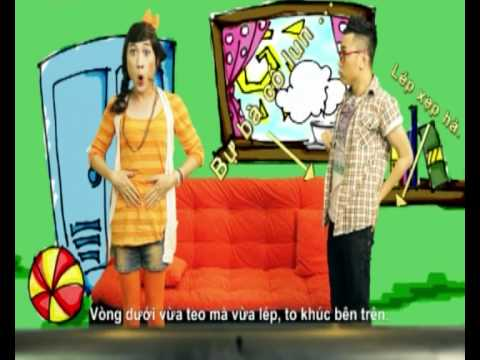 Chuyện Đô và Điệu - Don Nguyễn (hát chế từ Chuyện Tình Lan và Điệp)