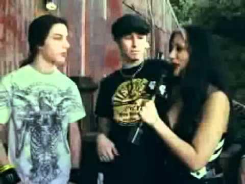 Black Tide Interview with Metal Sanaz