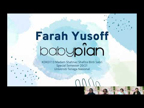 KDKD Presentation (Farah