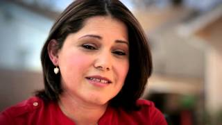 Heart Health Advice from Heart Attack Survivor Erika Perez