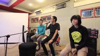 ScondHalf DKV UPI YPTK, Padang