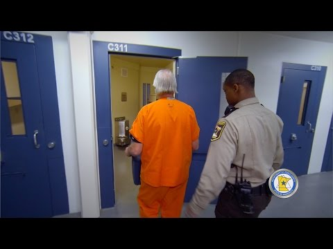 Locked Up: A DWI Booking