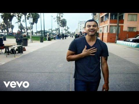 Guy Sebastian - Never Hold You Down (Video)