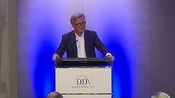 Deutscher Derivate Tag 2018: Vortrag Hans-Ulrich Jörges