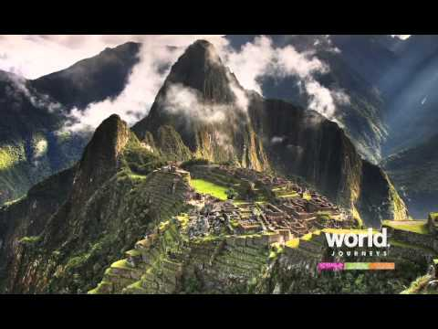 World Journeys - South America 2015 Advertisement