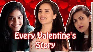 Every Valentine's Story   Simran Dhanwani
