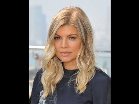 Fergie Clears Up 'X Factor' Rumors