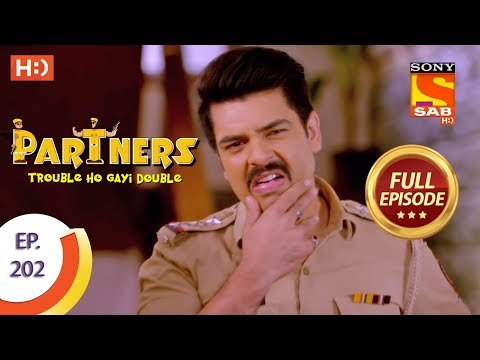 Partners Trouble Ho Gayi Double - Ep 202 - Full Episode - 5th September, 2018