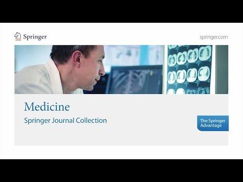 Medicine – Springer Journal Collection