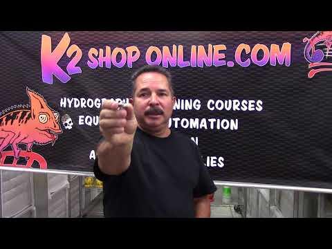 K2 Hydrographics K2ShopOnline.com New Products