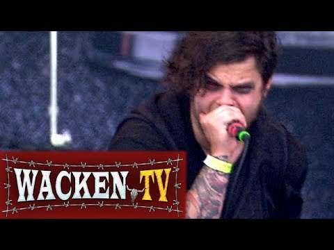 Eskimo Callboy - Crystals - Live at Wacken Open Air 2016
