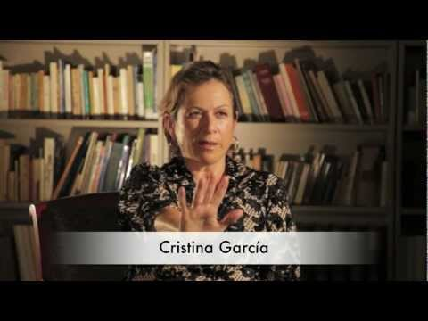 Novelist Cristina García talks about magic, reality, and magical realism (Andrew Lynch interviews)