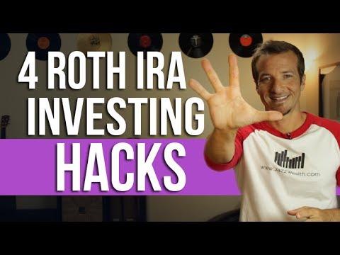 4 Roth IRA