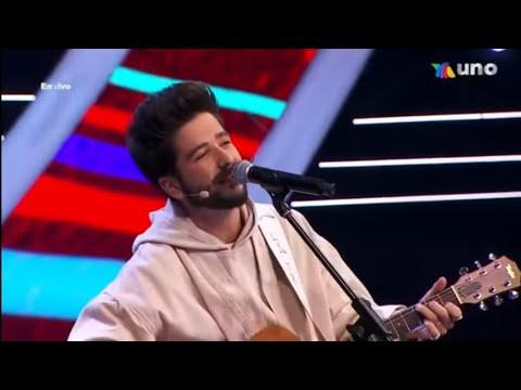 Camilo Canta Favorito Audiciones A Ciegas La Voz Kids 2021Completa - Mi Canal Viral