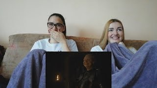 Game of Thrones 8x02 Reaction Part 2