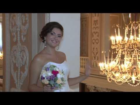 Сергей + Мария = Свадьба 21 08 2015  Омск