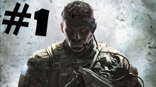 Sniper Ghost Warrior 2 Walkthrough Part 1 Gameplay Review Lets Play HD PC PS3 XBOX 360