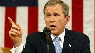President Bush Axis of Evil Speech