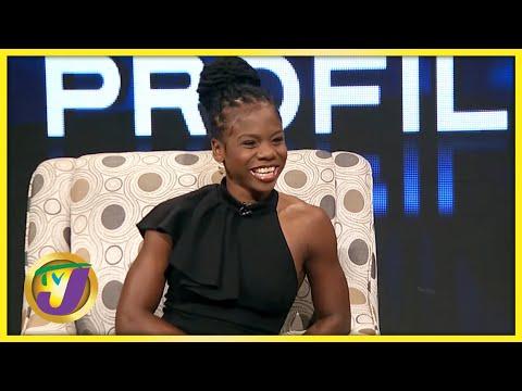 Megan Tapper   TVJ Profile Interview - Oct 3 2021