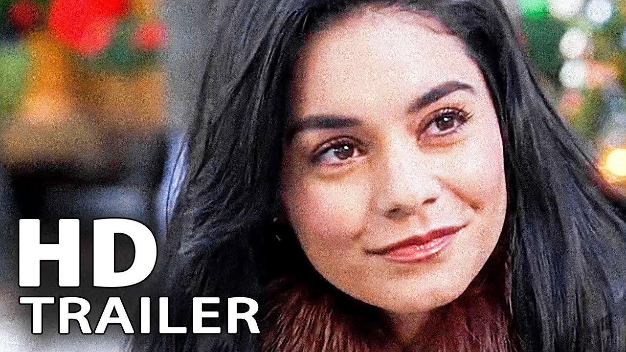 THE KNIGHT BEFORE CHRISTMAS Trailer Deutsch German 2019