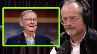 Lawrence Lessig Explains the Unique Evil of Mitch McConnell