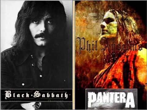 Tony Iommi & Phil Anselmo - Time is Mine