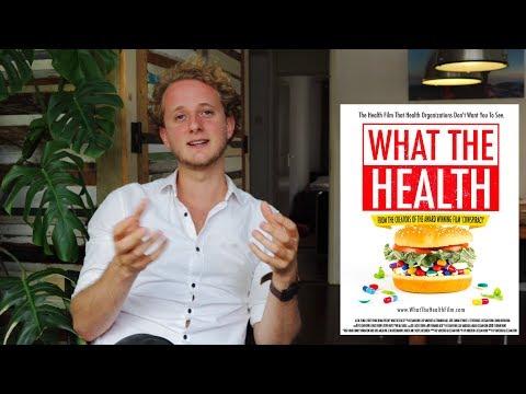 What The Health, Katan en Het Diepere Thema |vlog 005| |Longform|