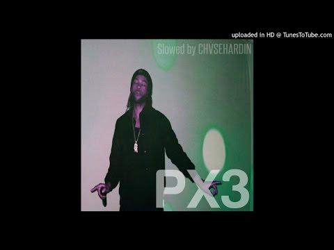 PARTYNEXTDOOR - Don't Run /Slowed - PND 3
