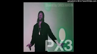 PARTYNEXTDOOR - Don't Run /Slowed - PND 3