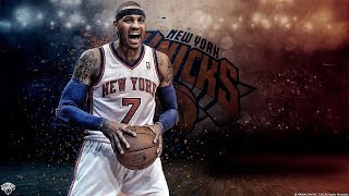 Carmelo Anthony Career Highlight Mix