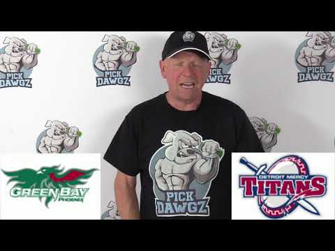 Detroit vs Green Bay 2/21/20 Free College Basketball Pick and Prediction CBB Betting Tips