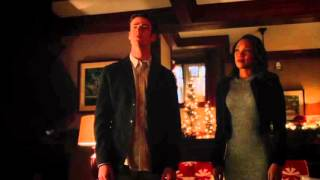 Barry and Iris (2x09 - Running to Stand Still Part 2/2)