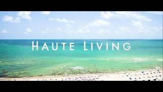 BTS DAYNE WADE PHOTO SHOOT  HAUTE LIVING MAGAZINE, Miami Beach FL