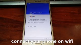 remove account google samsung galaxy grand prime + g532f g532fn g532h g532gn g532g new method