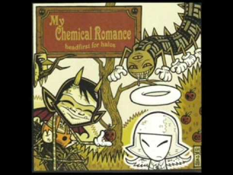 My Chemical Romance - Headfirst for Halos