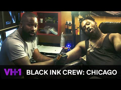 Black Ink Crew: Chicago  Don & Phor&39;s Tour of Chicago&39;s Southside  VH1