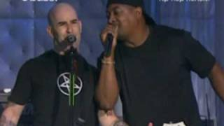 Anthrax & Public Enemy - Bring The Noise, Live., 2004