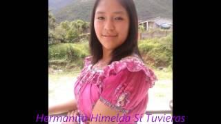 Hermanita Himelda [Si Tuvieras Fe]Vol.#1*Musica Cristiana De Guatemala*CD