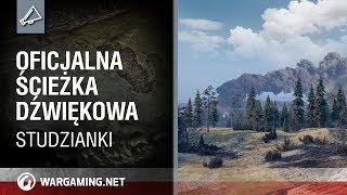 World of Tanks – ścieżka dźwiękowa Studzianki w wykonaniu zespołu Żywiołak