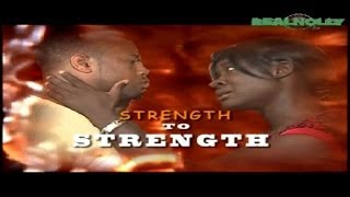 Strength To Strength 1