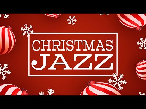 ⛄️ Happy Christmas Music - Warm Christmas JAZZ - Merry Christmas Songs Instrumental